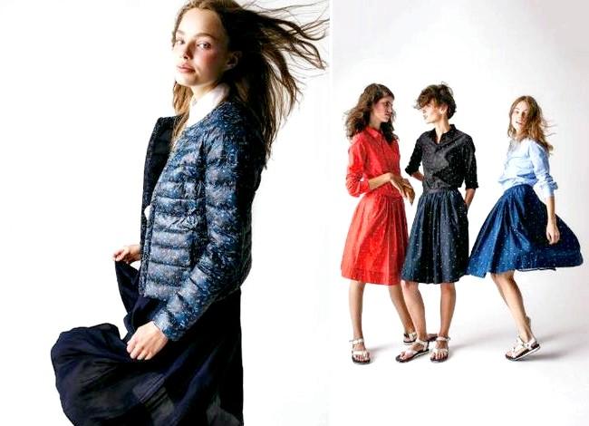 10 нових колекцій весна-літо 2015: Колекція Весна-Літо 2015 від UNIQLOКоллекція була створена під слоганом «LifeWear» / «Одяг для життя», який