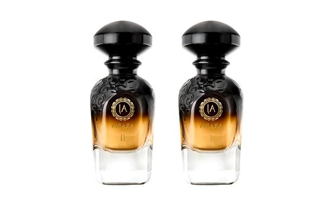 10 парфумерних композицій для зустрічі Нового року: Аромати від парфумерного будинку AJ ARABIAНовий Будинок парфумерії, заснований в Абу-Дабі (ОАЕ), пропонує колекцію ароматів, які увібрали
