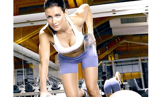 10 Причин на користь відвідування спортзалу з ранку
