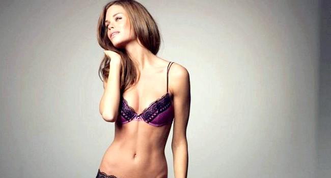 15 фактів про чоловіків: 2. Для більшої половини представників сильної статі гарне обличчя жінки важливіше бездоганною фігури.