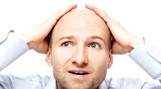 15 фактів про чоловіків: 5. Всім відомо, що чоловіки моторошно бояться стати імпотентами. На другому місці, як і дивно, страх облисіти.