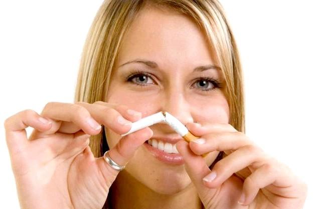 15 фактів про чоловіків: 6. 96% чоловіків мріють про некурящою дівчині.