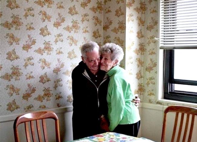 50 років на двох: