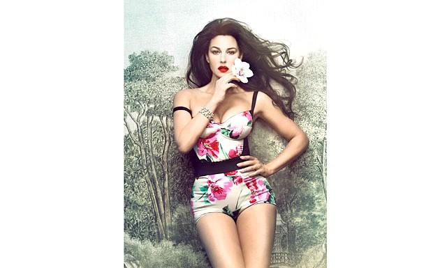 7 секретів краси Моніки Белуччі: