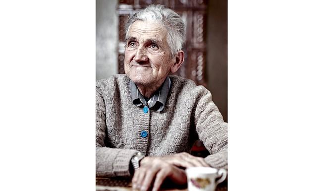 9 травня в Андерсон приготують обід для дідуся: