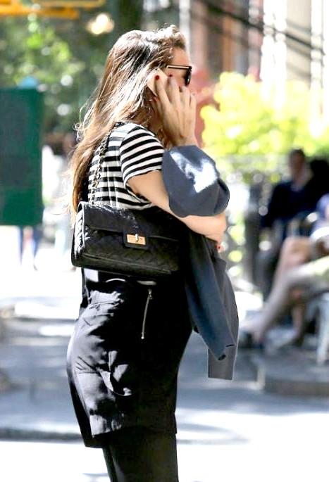 Актриса Лів Тайлер вагітна другою дитиною: