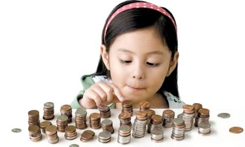 Перерахування половини суми аліментів на розрахунковий рахунок дитини
