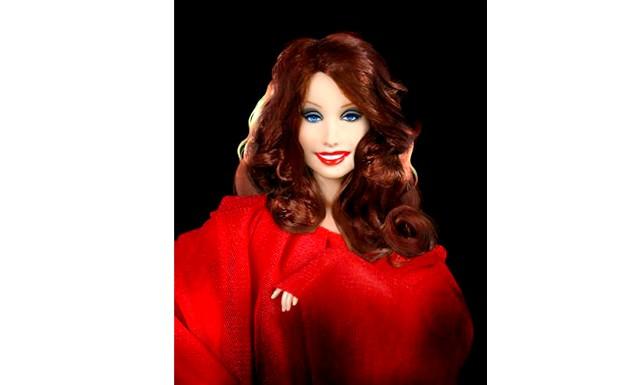 Алла Пугачова стане Барбі: На сьогоднішній день готове 5 ляльок. Дизайнери вирішили почати роботу зі створення «Жінки, яка співає».
