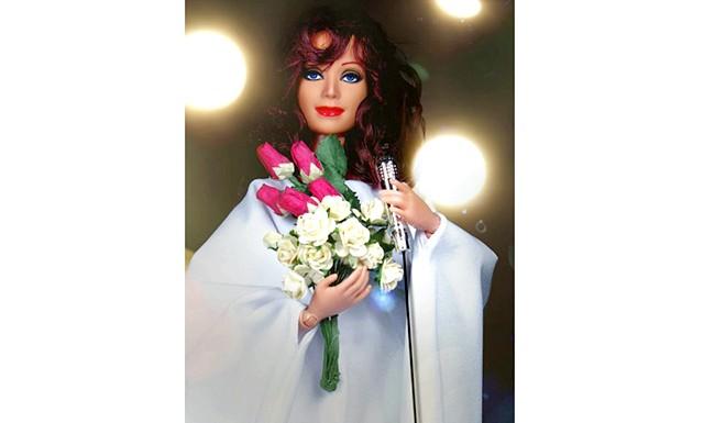 Алла Пугачова стане Барбі: Кожна з ляльок неймовірно схожа зі своїм прототипом. Примітно, що Алла Борисівна поки ще не знає про такому грандіозному подарунку.
