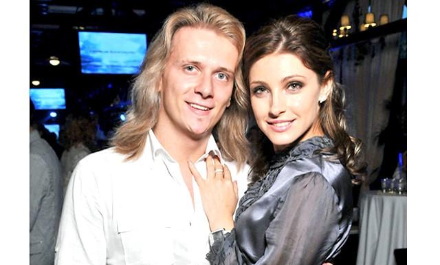 Анастасія Макєєва і Гліб Матвейчук не подавали на розлучення: