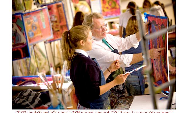 БізнесЕва Паня Джейн. Палітра дорослішання і фарби навчання: У барвистому глянці існує усталена думка про те, що освіта, приміром, в Ітоні - це модно, престижно і