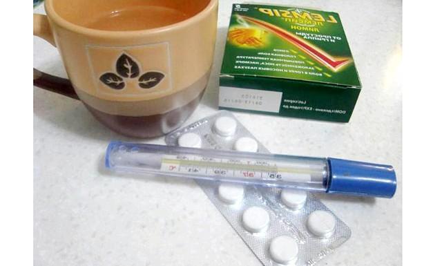 Блог Олександри. день 10: неждана застуда