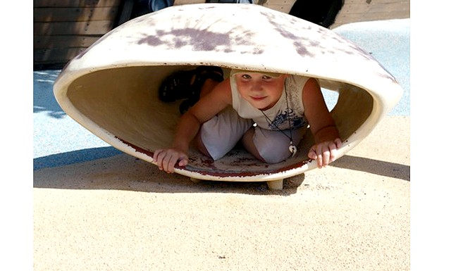 Блог натальи. 7-ий день: мій внутрішній дитина