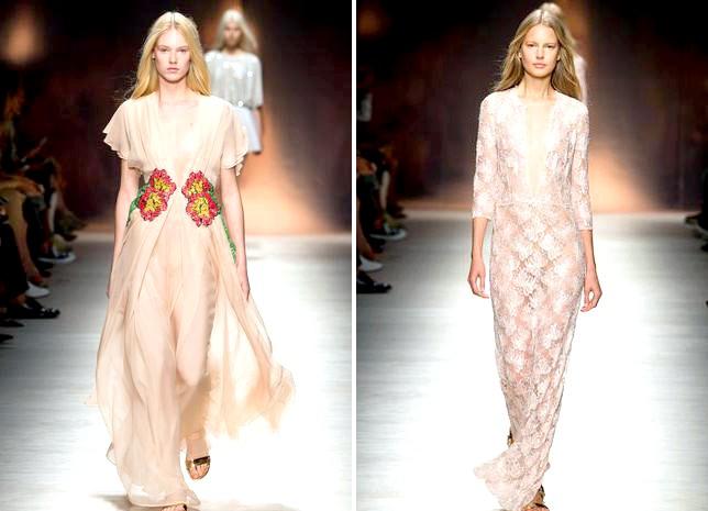 Blumarine колекція весна - літо 2015:
