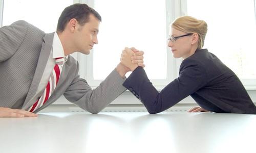 Спори при розділі власності подружжя