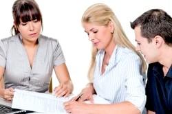 Консультація адвоката при складанні шлюбного договору