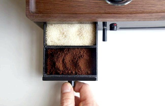 Будильник, який розбудить вас свіжим кави: