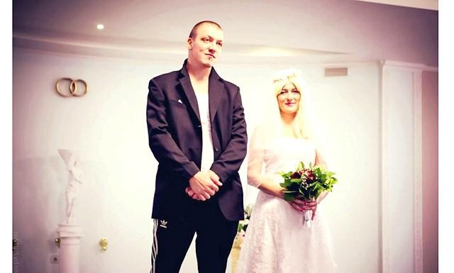 Бидлогоп-Весілля Ірини та Віталіка: [i]