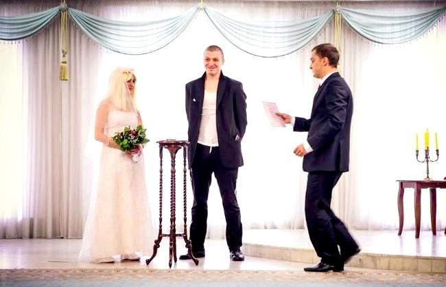 Бидлогоп-Весілля Ірини та Віталіка: