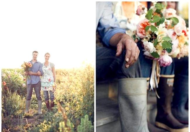Квіткова ферма сім'ї Бензакен: Філософія Бензакенов викликає повагу: