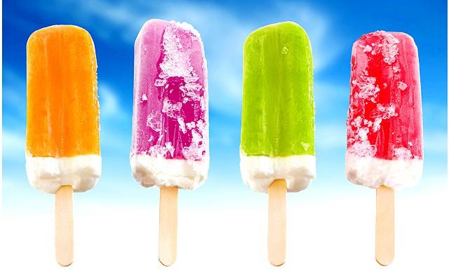 День морозива: Програма торжества буде вражаюче багатогранна. Вона розрахована на всі вікові категорії гостей свята. Спортивні змагання, концерти,