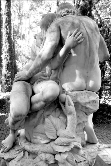 Десять найбільш чуттєвих скульптур закоханих: