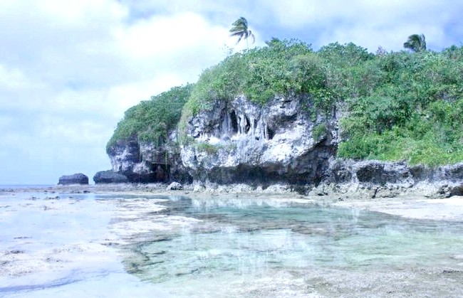 Десять найменш відвідуваних країн світу: 3. Ніуе Ніуе - це один з найбільших у світі коралових островів, який є самоврядним державою, асоційованим з Нової