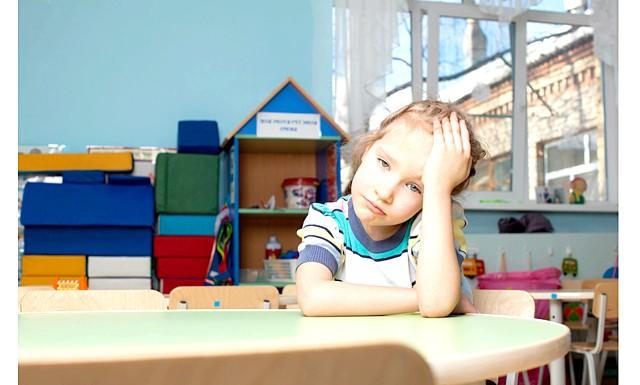 Дитячий садок: віддавати чи ні?