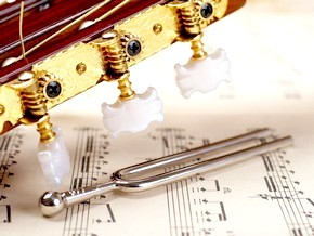 діагностика музичних здібностей дітей