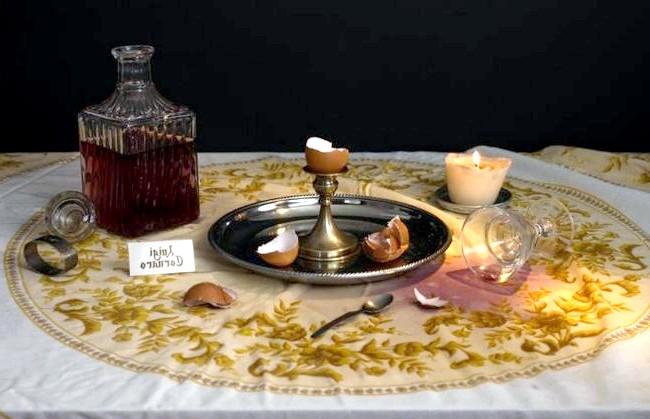 Дієти знаменитостей у смішному фотопроекті: 5. Венеціанський дворянин Луїджі Корнаро: півлітра виноградного соку і варені яйця. Цей багатий венеціанець, який жив у 16-му столітті, гуляв
