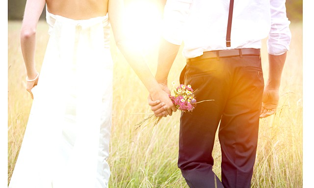 Для щасливого шлюбу важливо партнерство: