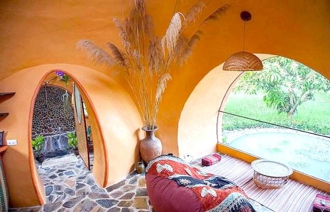 Будинок мрії за півтора місяці і 9000 доларів: