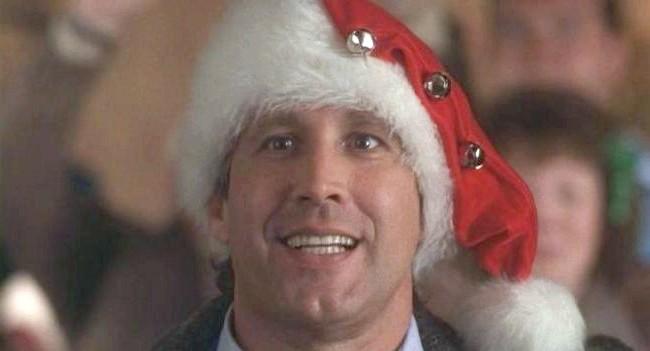 Двадцять комедій для зимового вечора: Різдвяні канікули «Різдвяні канікули» відносять до тієї категорії фільмів, які дарують не менше святкового настрою, ніж ялинка
