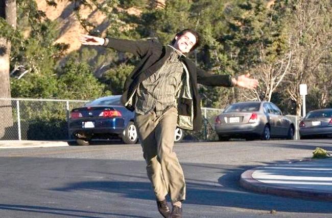 Двадцять комедій для зимового вечора: Завжди кажи «Так» Один з кращих фільмів за участю незабутнього Джима Керрі. Герой, якого він грає, -