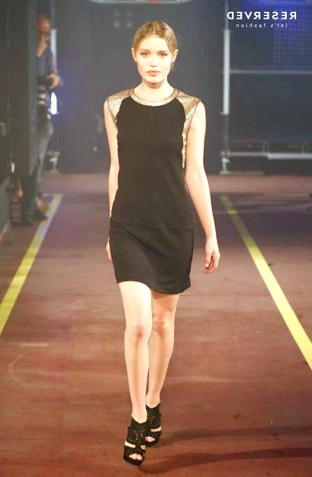 Джорджія Мей Джаггер представила сезонну колекцію Reserved: Лінія одягу та аксесуарів побудована на грі зі стилями, змішуванні трендів і форм - це концептуальний підхід до моди і