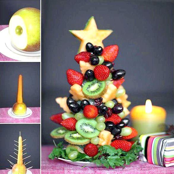 Їжа, як витвір мистецтва
