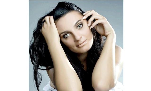 Олена Ваєнга вагітна ?: Цю новину Олена озвучила на Кіпрі. Але в її цікаве положення родичі
