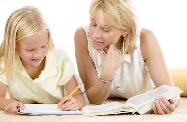 Допомога психолога при розлученні батьків