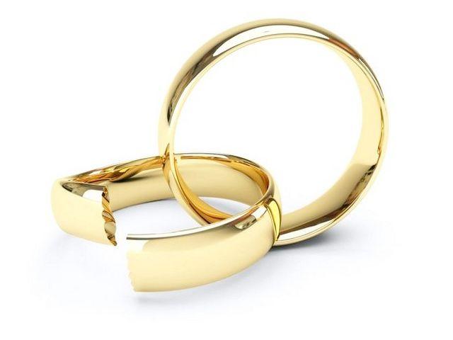 Якщо у подружжя є діти - як проходить процедура розлучення?