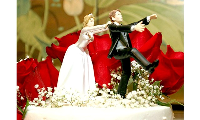 Якщо ви дуже хочете заміж