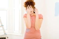 Усвідомлення своєї провини в розлученні