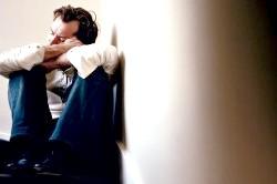 Депресія чоловіки