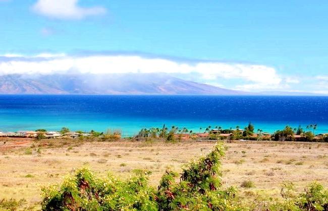 Гавайські острови: пляжі острова Мауї: Кaanapali Beach