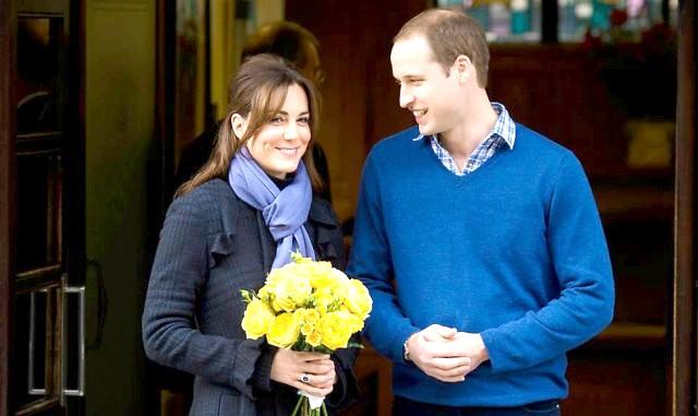 Герцогиня Кейт розповіла, коли у неї народиться дитина: Майбутня мати відповіла на запитання, коли слід очікувати появи на світ первістка: