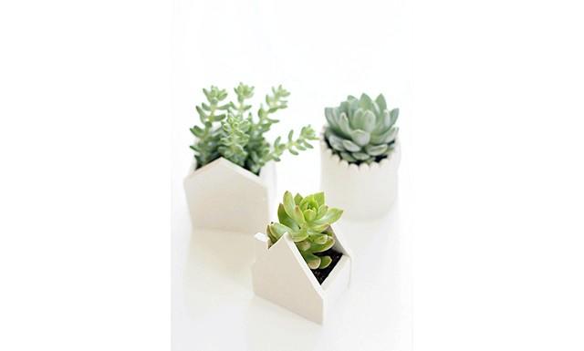 Глиняні горщики для квітів своїми руками: Нам знадобиться: • гострий ніж • полімерна глина чи будь-яка інша глина для ліплення •