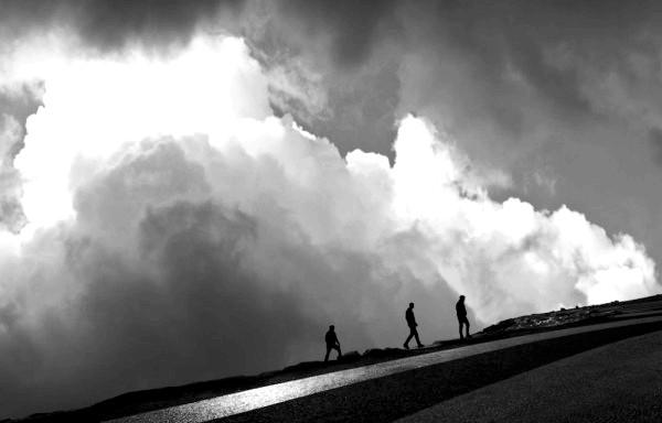 Міський пейзаж у фотографіях Джоша Адамський: