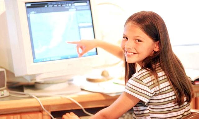 Інтернет на користь дітям: Дитячий інтернет