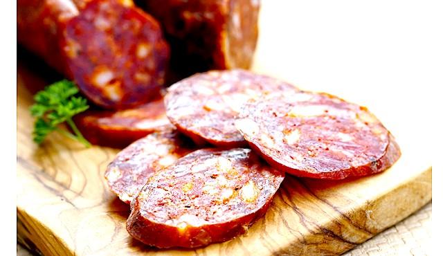 Іспанці розробили дієту на основі хамона і вина: За місяць вона дозволяє скинути від 4 до 6 кілограмів залежно від маси тіла і рівня фізичної активності. Самим
