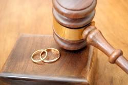 Розлучення в суді