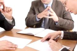 Розділ боргів по майну при розлученні між подружжям